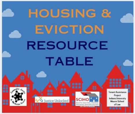 Housing & Eviction Resource Table Runner w logos & TAP